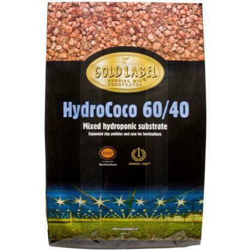 Gold Label HydroCoco 60/40 - 45 Liter  (Freight/In-Store Pickup Only) - 1