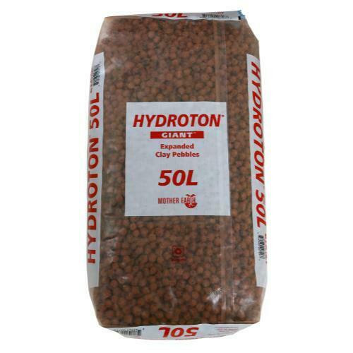 Hydroton Giant 50 Liter  (Freight/In-Store Pickup Only) - 1