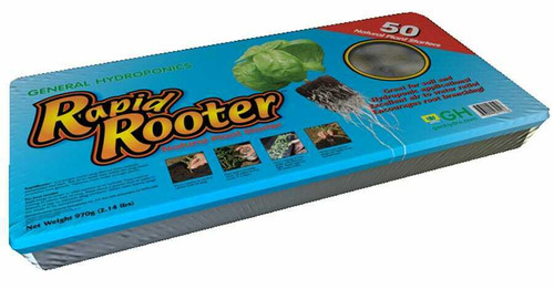 GH Rapid Rooter 50 Cell Plug Tray - 1