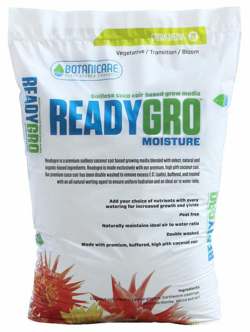 Botanicare ReadyGro Moisture Formula 1.75 cu ft  (Freight/In-Store Pickup Only) - 1