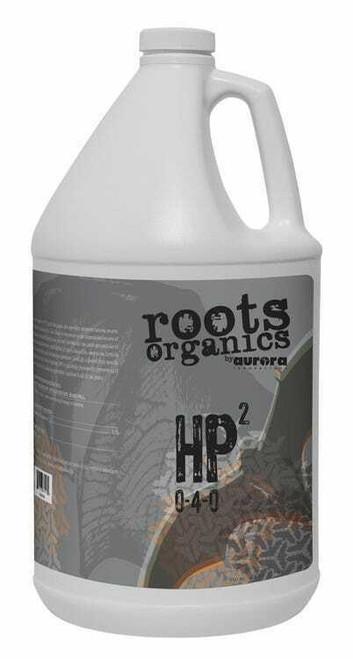 Roots Organics HP2 Liquid Bat Guano Gallon - 1