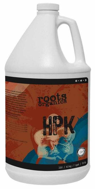 Roots Organics HPK Bat Guano & K-Mag Gallon - 1