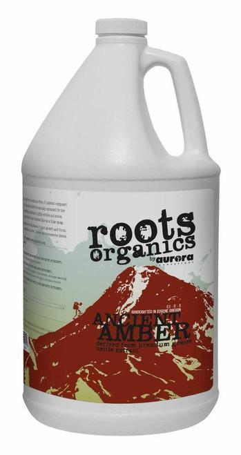 Roots Organics Ancient Amber Gallon - 1