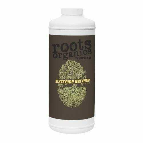 Roots Organics Extreme Serene Quart - 1