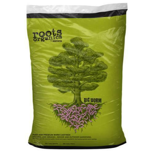 Roots Organics Big Worm 1 Cu Ft (Freight/In-Store Pickup Only) - 1