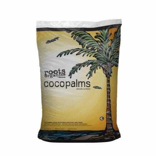 Roots Organics CocoPalms 1.5 Cu Ft  (Freight/In-Store Pickup Only) - 1
