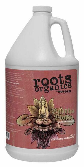 Roots Organics Buddha Bloom Gallon - 1