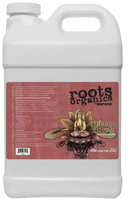 Roots Organics Buddha Bloom 2.5 Gallon - 1