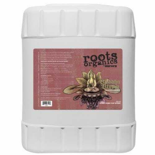 Roots Organics Buddha Bloom 5 Gallon  (Freight/In-Store Pickup Only) - 1