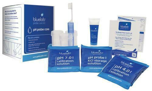 Bluelab Probe Care Kit - pH - 1
