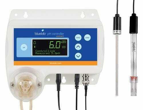 Bluelab pH Controller - Connect - 1