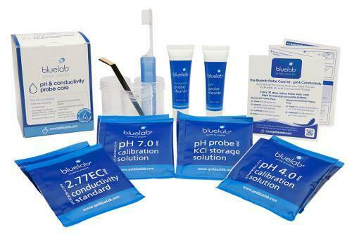 Bluelab Probe Care pH & Conductivity - 1