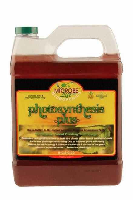 Microbe Life Photosynthesis Plus Gallon - 1