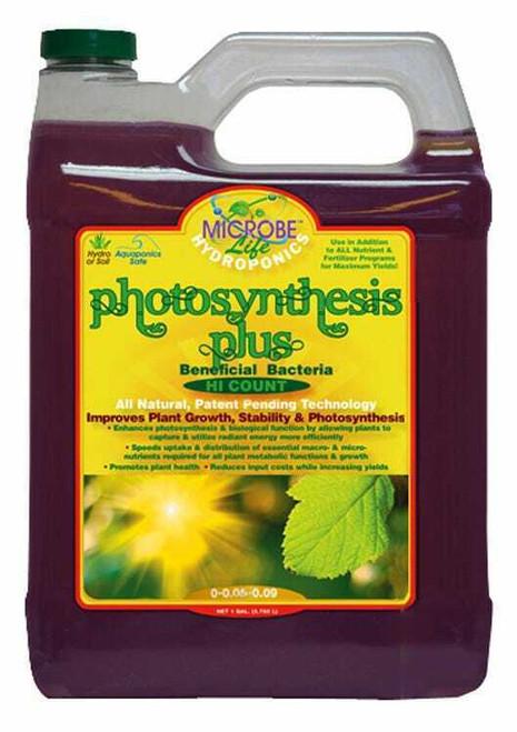 Microbe Life Photosynthesis Plus 2.5 Gallon - 1