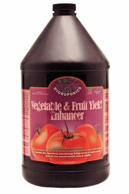 Microbe Life Vegetable & Fruit Yield Enhancer Gallon - 1