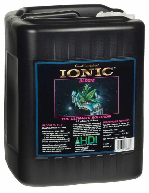HydroDynamics Ionic Bloom 2.5 Gallon - 1