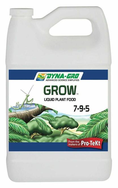Dyna-Gro Liquid Grow Gallon - 1