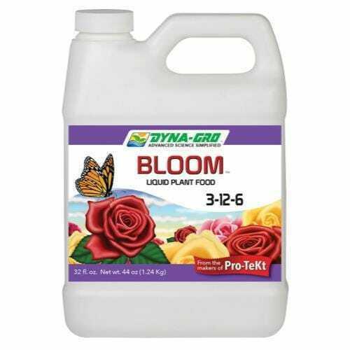 Dyna-Gro Liquid Bloom Quart - 1