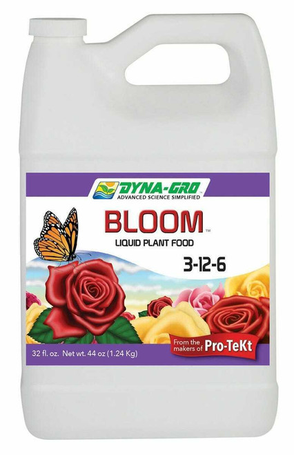 Dyna-Gro Liquid Bloom Gallon - 1