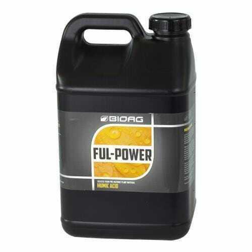 BioAg Ful-Power 2.5 Gallon - 1