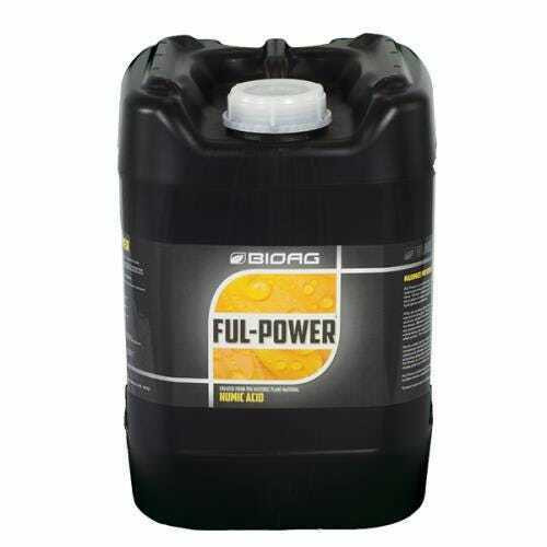 BioAg Ful-Power 5 Gallon (Freight/In-Store Pickup Only) - 1