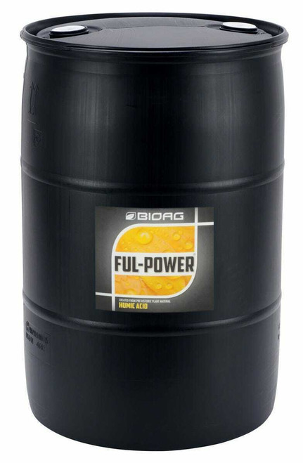 BioAg Ful-Power 55 Gallon (Freight Only) - 1