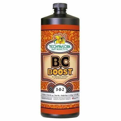 B.C. Boost 1 Liter - 1