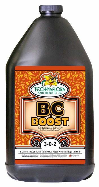 B.C. Boost 4 Liter - 1