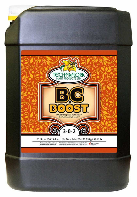 B.C. Boost 20 Liter (Freight/In-Store Pickup Only) - 1