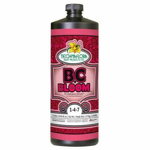 B.C. Bloom 1 Liter - 1
