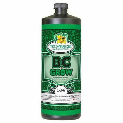 B.C. Grow 1 Liter - 1