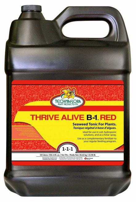 Thrive Alive B-1 Red 10 Liter - 1