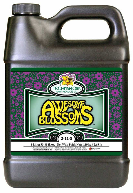 Awesome Blossoms 1 Liter - 1