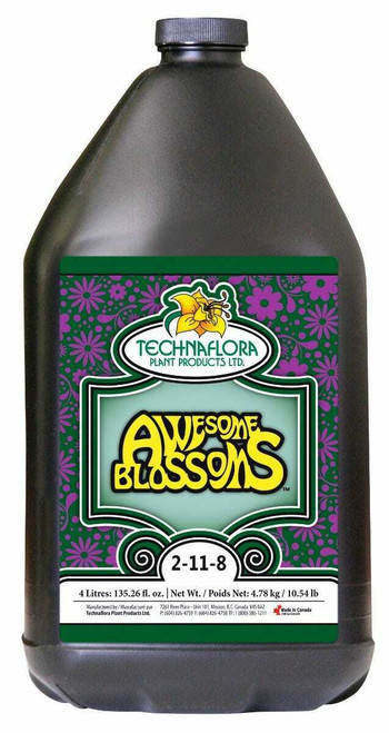 Awesome Blossoms 4 Liter - 1