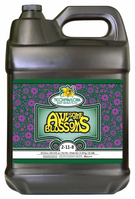 Awesome Blossoms 10 Liter - 1