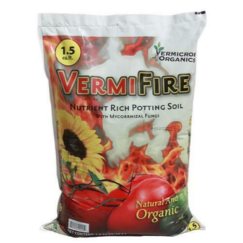 Vermicrop VermiFire 1.5 cu ft (Freight/In-Store Pickup Only) - 1