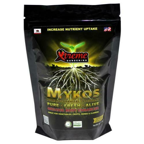 Xtreme Gardening Mykos 1 lb - 1