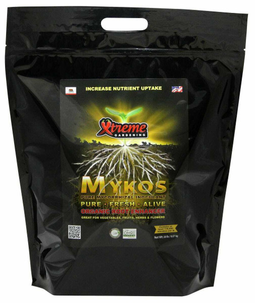Xtreme Gardening Mykos 20 lb - 1