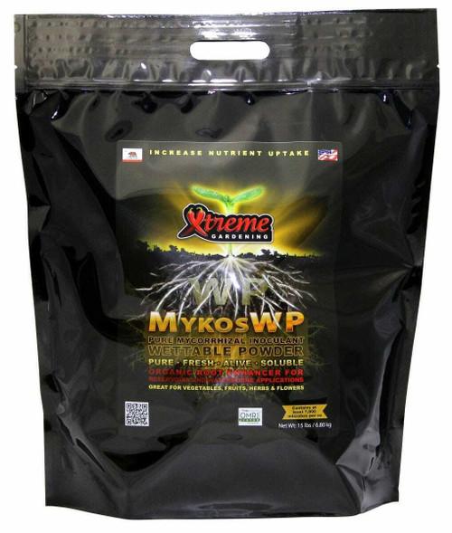 Xtreme Gardening Mykos WP 15 lb - 1