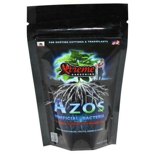 Xtreme Gardening Azos 2 oz - 1