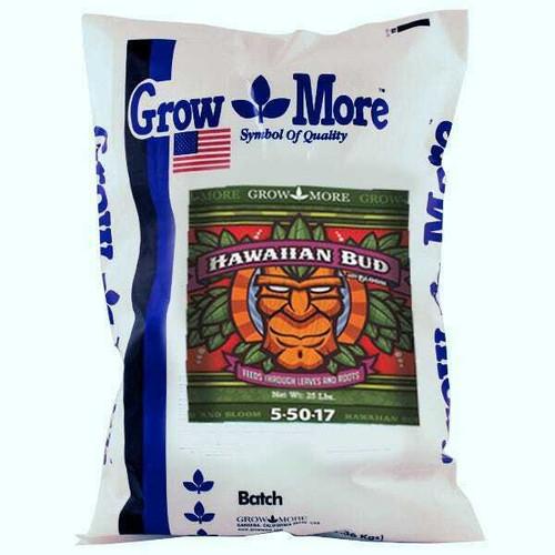 Grow More Hawaiian Bud 25 lb - 1