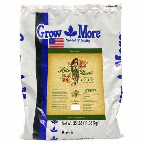 Grow More Hula Bloom 25 lb - 1