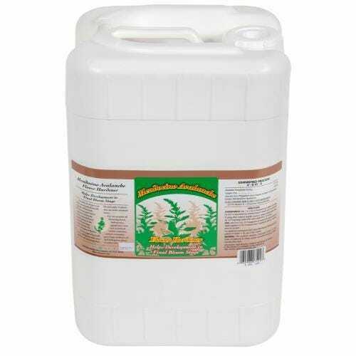 Grow More Mendocino Avalanche 6 Gallon - 1