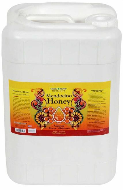 Grow More Mendocino Honey 6 Gallon - 1