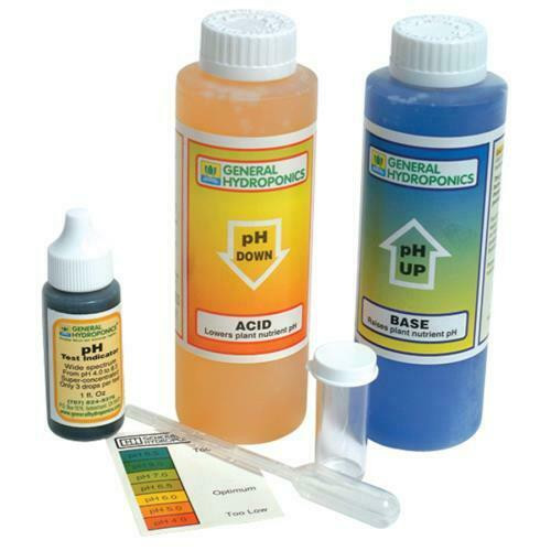 GH pH Control Kit - 1
