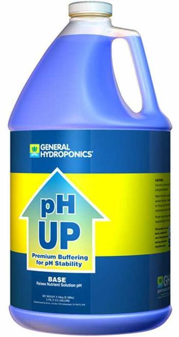 GH pH Up Liquid Gallon - 1