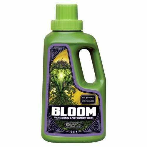 Emerald Harvest Bloom Quart/0.95 Liter - 1