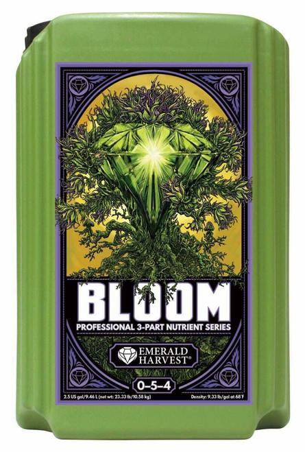 Emerald Harvest Bloom 2.5 Gal/9.46 L - 1