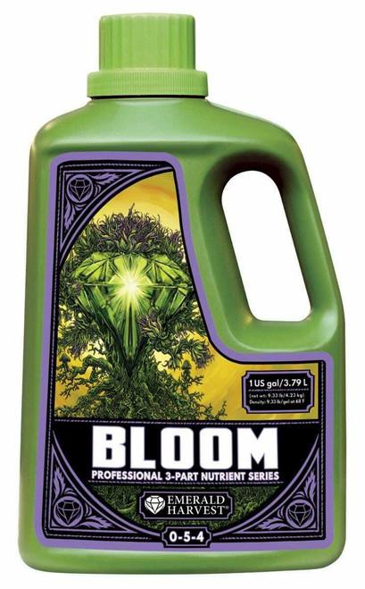 Emerald Harvest Bloom Gallon/3.8 Liter - 1