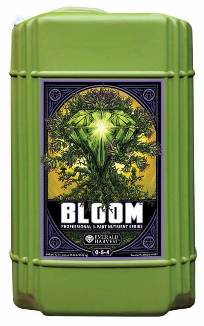 Emerald Harvest Bloom 6 Gallon/22.7 Liter - 1